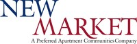 Preferred Apartment Communities, Inc. annonce l'acquisition d'un centre commercial ancré dans l'épicerie par l'entremise de sa filiale New Market Properties, LLC
