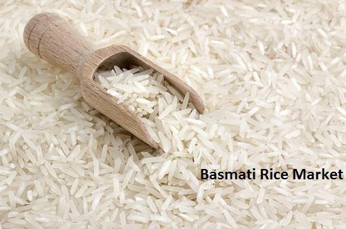 Basmati Rice Market 2020 Segmentation par type riz basmati indien, riz basmati pakistanais, Kenya Basmati Rice Growth, Trends, and Forecast (2020 - 2026)