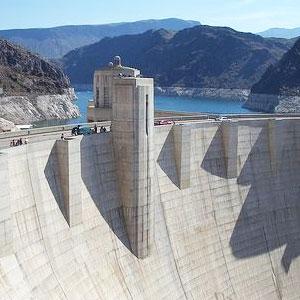 Construction de barrages en béton 2020 Marché par : Taille de l'industrie, croissance, tendances, analyse, opportunités et prévisions jusqu'en 2024