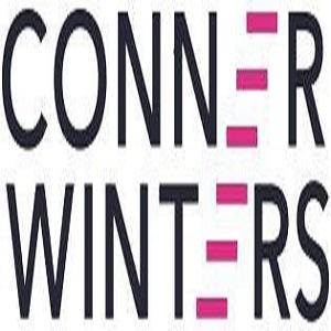 Conner & Winters dévoile le logo moderne et la plate-forme de marque