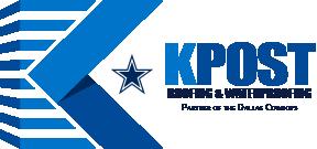 Nick Post rejoint la division Services de KPost Roofing & Waterproofing