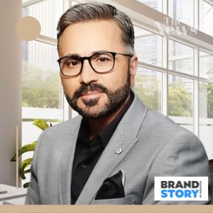 Qamar Zaman, consultant en référencement, aide les cabinets d'avocats à se préparer à la mise à jour de Google Core Web Vitals