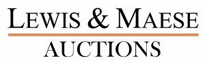 Lewis &Maese Auctions accueille la vente aux enchères du domaine Fine Art &Antiques River Oaks de Jeanette et Jim Woods